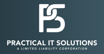 Practical IT Solutions LLC Logo